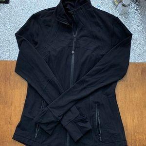 Devine lululemon zip jacket